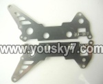 LH1101-Helicopter-parts-40 Metal frame B(2PCS)