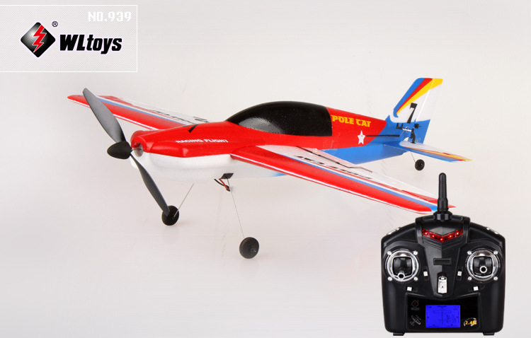 WLtoys F939 RC AirPlane parts glider RC Fixed Wing Plane parts