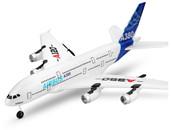 XK A120 RC Plane Parts