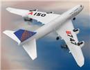 XK A150 RC Plane Parts