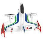 XK X420 RC Plane Parts