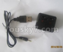 XK A120 Parts AirBus A380 Parts-Charger and USB Charger(Official)-V966.027