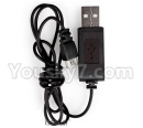 XK A120 Parts AirBus A380 Parts-USB Charging Cable
