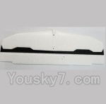 XK A1200 Spare Parts-03 Hirao,Horizontal Tail Wing(Only EPP foam,No other parts)