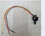 XK A1200 Spare Parts-15 Brushless motor(1pcs)