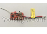 XK A150 Parts-Receiver board,Circuit board-A150.0009