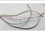 XK A150 Parts-Light strip set-A120.0011