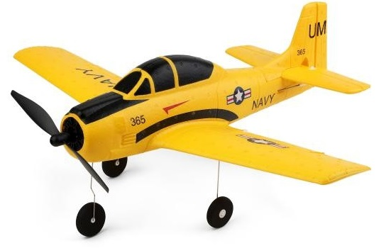 Wltoys XK A210 RC Plane