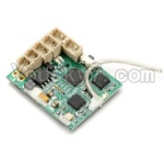 XK A430 Parts-13 Circuit board,Receiver board-A430.009