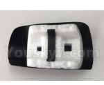XK A800 Spare Parts-A800.0005 Window cover