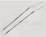XK A800 Spare Parts-A800.0007 Steel wire group