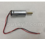 XK A800 Spare Parts-A800.0011 Motor group(1pcs)