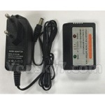 XK X450 Parts-Official 11.1V Charger,3S Charger unit-X450.0023