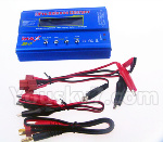 XK X450 Parts-Upgrade B6 Balance charger(Can charger 2S 7.4v or 3S 11.1V Battery)