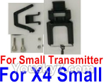 XK X520 Spare Parts X520.0019 X300 Mobile phone bracket accessories(For X4 Big Version Transmitter)