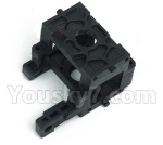 DHK Hunter Parts- 8381-206 Center diff gear box and Center diff gear box plate