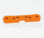 DHK Hunter Parts- 8381-721 Lower sus.arm plate-Front