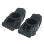 DHK Hunter Parts- 8381-802 Rear hub,Rear shaft seat(2pcs-Left and Right)(Can Also be used for 8381,8384,8382,8383 )