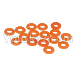 DHK Zombie Parts-8381-308 O Ring,Drive shaft anti-off ring(16pcs)