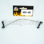 DHK Zombie Parts-8381-400-01 Anti-Rol Bar assembly(Can also be used for 8381-400 8382 8381 8135 8384)