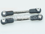 DHK Zombie Parts-8381-6Z0 Assembly of Steering Linkage,Steering Rod(2pcs)