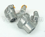 DHK Zombie Parts-8381-709 Steering arm(2pcs)(Can also be used for 8382,8381,8384)