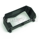 DHK Zombie Parts-8381-9S1 Servo mount(Can also be used for 8381,8383,8384,8136,8135)