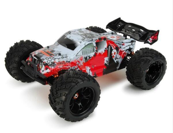 DHK Hobby 8382-9M1 Motor gear-12T Screw M4x4 1//8 8381 8382 8384 RC Car Part