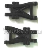 FQ777 HOPPER 9014 spare Parts-10 S15100903 Rear and Bottom Swing arm,Front and Bottom Suspension Arm(2pcs)