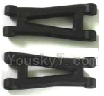 FQ777 HOPPER 9014 spare Parts-11 S15100904 Rear and Upper Swing arm,Front and Bottom Suspension Arm(2pcs)
