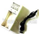 FQ777 HOPPER 9014 spare Parts-24-06 USB Charger