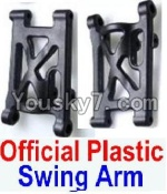 FeiYue FY-02 Spare Parts-06-01 F12024-015 Suspension Arms,Swing Arms(2pcs)