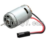 FeiYue FY-02 Spare Parts-25-04 FY-M390 390 Main motor