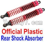 FeiYue FY-02 Spare Parts-31-03 FYBZ02 Official Rear Shock Absorber(2pcs)