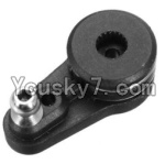 FeiYue FY-02 Spare Parts-33 FY-HC01 Buffer assembly