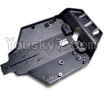 FeiYue FY03 Parts-01 F12001 Bottom Car Frame