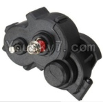 FeiYue FY03 Parts-03-04 Whole Middle Gear box Assembly