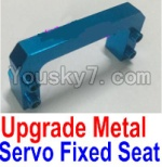 FeiYue FY03 Parts-18-02 F12039 Upgrade Metal Servo Fixed Seat