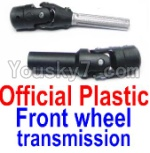 FeiYue FY03 Parts-34-03 FY-CD02 Official Plastic Front wheel transmission assembly,Front Drive(1 set)