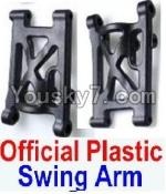 FeiYue FY-04 Spare Parts-06-01 F12024-015 Suspension Arms,Swing Arms(2pcs)