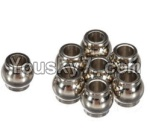 FeiYue FY-04 Spare Parts-60-16 W12079 M4 Anti-loose nuts