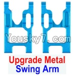JJRC Q40 Parts-Upgrade Metal Left and Right Swing Arm(2pcs)
