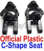 JJRC Q40 Parts-F12008-009 Official C-shape seat,Official Left and Right Universal seat(2pcs)