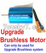 JJRC Q40 Parts-Upgrade Brushless motor