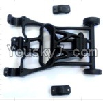 JJRC Q40 Parts-FY-HFZ02 Rear Anti-collision Frame