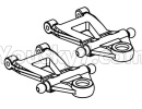 FeiYue FY-15 Parts-Lower Swing Arm(2pcs)-F20030