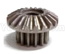 HG P601 Parts-58 Step bevel Gear-H01001-(be used for the Front or rear gearbox)