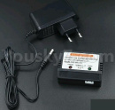 HG P601 Parts-91-02 Upgrade Charger and balance charger Set-Can charge one battery at the same time