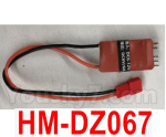 HG P602 Parts-Regulated power supply UBEC-HM-DZ067