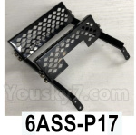 HG P602 Parts-Exterior ladder-6ASS-P17